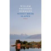 Reisverhaal Nooit meer slapen | W.F. Hermans