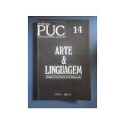 Cadernos PUC - Arte Linguagem Lingua e Literatura na Educação