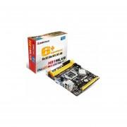 Biostar Micro ATX DDR3 1600 LGA 1150 Motherboards H81MLV3