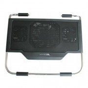 Stand, Cooler Deep Cool N2000 TRI 15.4 inch