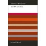 Das Decameron by Giovanni Boccaccio