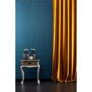 Fehér bordűrös jaquard kész függöny 9018/220/0016/Cikksz:01130902