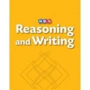 Reasoning and Writing Level C, Workbook by Siegfried Engelmann
