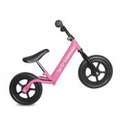 Brilrider AF Balance Bike - Bicycle. India's Favourite Balance Bikes! (Pink)