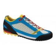La Sportiva Scratch - Chaussures d'approche Homme - gris/bleu Chaussures d'approche