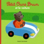 Petit Ours Brun by Adeline Cecconello