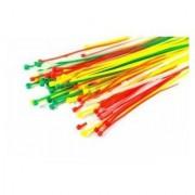 100 Pcs Nylon Cable Ties