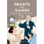 Hearts and Hands by Brandon Withrow
