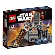 Lego - 75137 - Star Wars - Jeu de Construction - Chambre de Congélation Carbonique
