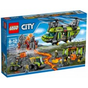 60125 Volcano Heavy-lift Helicopter