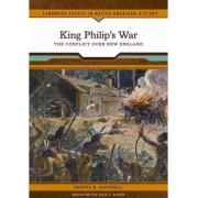King Philip's War by Daniel R. Mandell