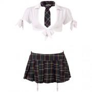 Schoolmeisjes Uniform Small