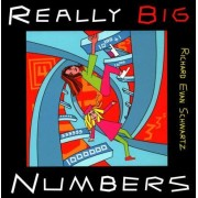 Really Big Numbers and You Can Count on Monsters by Richard Evan Schwartz