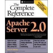 Apache Server 2.0 by Ryan Bloom