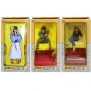 Lupin III DX Lupin family set Figure 2 all three set (japan import)