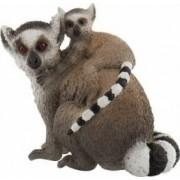 Figurina Bullyland Lemur