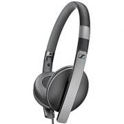 Sennheiser HD2.30i Black Ear Headphones