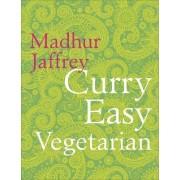 Curry Easy Vegetarian by Madhur Jaffrey