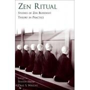 Zen Ritual by Steven Heine
