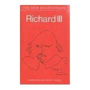 Richard III - William Shakespeare - Livre