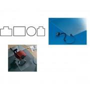 Transstat tapis de sol antistatique, (B)1220 x (T)1520 mm