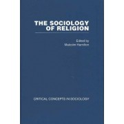 Sociology of Religion by Malcolm B. Hamilton