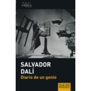 Diario De Un Genio by Salvador Dali