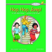 Kids' Readers: Hop, Hop, Jump! by Judith Bauer Stamper