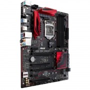 Asus B150 Pro Gaming Socket 1151 Vga Hdmi 8-Channel Hd Audio Atx Mothe