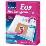 EDEKA Staubsaugerbeutel E09 1 Stk