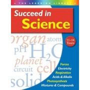 Succeed In Science (The Learning Library)