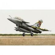 Maquette Avion : Dassault Rafale B-Trumpeter