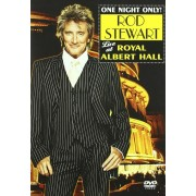 Rod Stewart - One night only-Live at Royal Albert Hall (DVD)