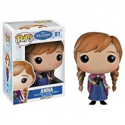 Disney 12010176 Disney Frozen Anna Pop Vinyl Figure