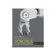 Introduction to Robotics by Saeed B. Niku