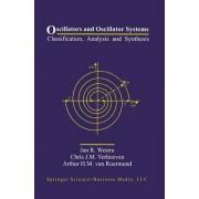 Oscillators and Oscillator Systems by Jan R. Westra