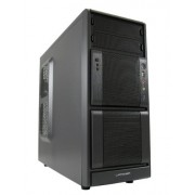 LC-Power Pro-926B Case Midi, Nero