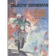 Bernard Prince Objectif Cormoran