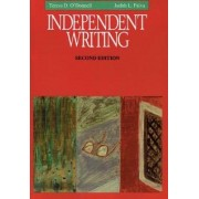 Independent Writing by Judith L. Paiva