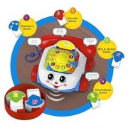 Chatter Phone Talking Game