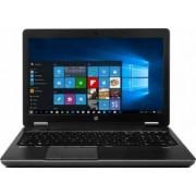 Laptop HP ZBook 15 Intel Core Skylake i7-4810MQ 256GB 8GB K1100M 2GB Win10Pro FHD
