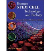 Human Stem Cell Technology and Biology by Gary S. Stein