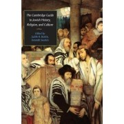 The Cambridge Guide to Jewish History, Religion, and Culture by Judith R. Baskin