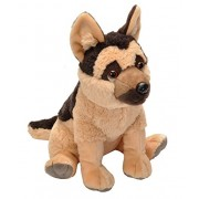 Wild Republic Pet Shop German Shepherd Plush