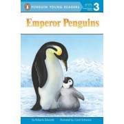 Emperor Penguins by Roberta Edwards