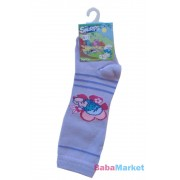 Bébi térdzokni Smurfs TS01 18-20