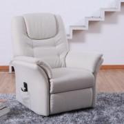 Sillón de Masaje Levantapersonas Confort Plus ECO-8196 UP