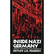 Inside Nazi Germany by Detlev J. K. Peukert