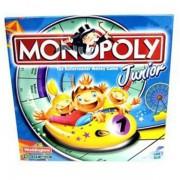 Joc Hasbro Monopoly Junior