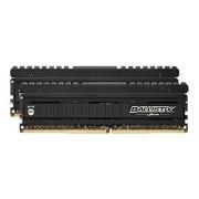 Ballistix Elite 16Go Kit (8Gox2) DDR4 2666 MT/s (PC4-21300) DR x8 DIMM 288-Pin - BLE2C8G4D26AFEA